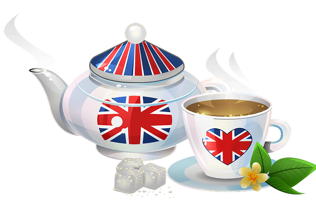 How to Make British Tea