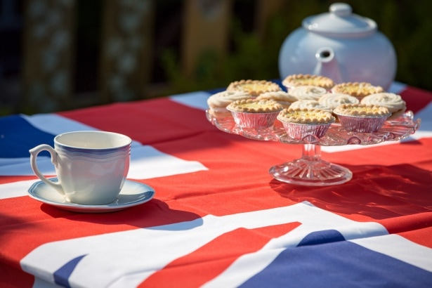 How to Make a Proper Cup of English Tea