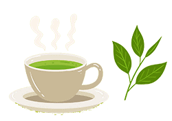 Herbal Tea vs. Green Tea