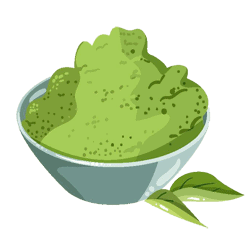what does matcha taste like